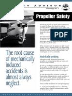 Hartzell Prop. Safety