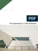 Engineering Casa da Música