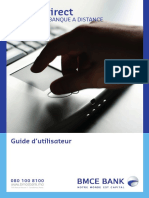 Guide Utilisateurs Bmce Direct