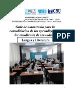 Guía de Español (2