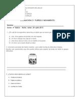 Evaluación c1 Fuerza y Movimeinto.