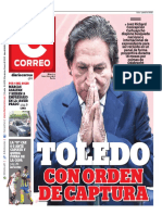 Correo 10 de Febrero 2017 - Correo