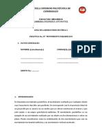 Práctica 7 (MOVIMIENTOPARABÓLICO)