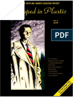 Wrapped in Plastic 002 (Dec 1992)