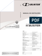 Manual Tv h Buster 22