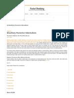 Maxillary Posterior Edentulism _ Pocket Dentistry.pdf