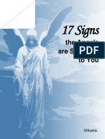 17 Signs the Angels Are Speaking to You