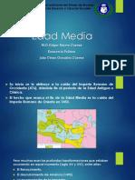 Edad Media Economía JCGC