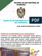 TEORIA DE LA PREFERENCIAS Y DEMANDA.pptx [Autoguardado].pptx