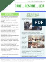 atpp newsletter n1