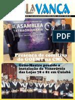 Jornal Alavanca 87ª