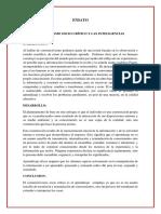 Producto 3 - Ensayo El Constructivismo Sociocritico y Las Inteligencias Multiples