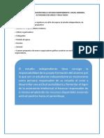 Prodcuto 2 - Matriz de Planificación