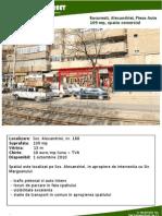 Bucuresti, Alexandriei, Piese Auto, 109 Mp