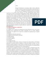 Tecnicas 18 - Conocimiento de La Normativas APA
