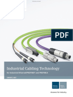 Cableado Industrial