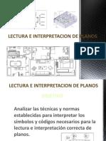 Planos interpretacion