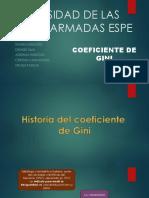Coeficiente de Gini