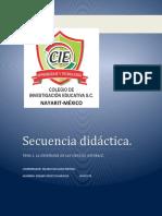 2 - Secuencia Didáctica