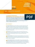 Executive Summary Key Findings
