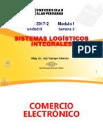 SEMANA 2  - COMERCIO ELECTRÓNICO.ppt