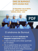 Sindrome de Bounot-coroneloviedo