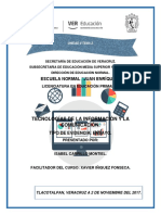 Tarea 2 Unidad II- Ensayo Aspectos Éticos y Legales de La Información Digital Tecnologías de Información y Comunicación.