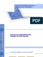 Guia Del Informe Final