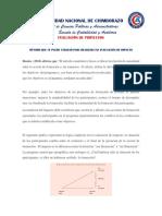 El Método Cuantitativo Busca Verificar La Relación de Causalidad Entre La Acción de Formación y Sus Impactos