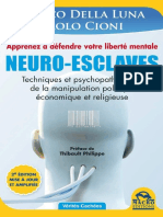 Neuro-Esclaves 2e Edition 2012