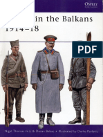 Men-At-Arms N°356 - Armies in the Balkans 1914-1918.pdf