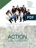 EPGP Acad Brochure