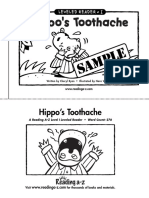Level I - Hippo's Toothache.pdf