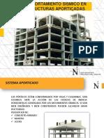 SEMANA 2 COMPORTAMIENTO SISMICO DE ESTRUCTURAS APORTICADAS.pdf