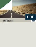 2012 Volvo Xc60 manual de reparacion