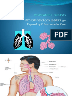 Pathohys II-respiratory Diseases