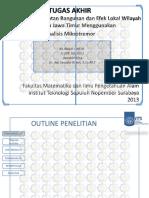 ITS Paper 26070 Presentation 1047054