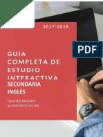 Guia Oposicion Inglés