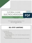 Tutorial Klinik Ekg