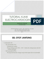 Tutorial Klinik Ekg
