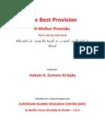 Best Provision Por