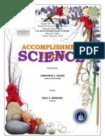 accomplishmentreportsscience-140508213549-phpapp02