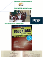 NTS Educators Complete Book 2016.pdf