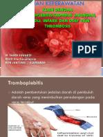 Askep Trombosis Vena Dalam(DVT).ppt