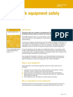 Using work equipment safely.pdf
