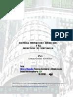 Sistema Financiero Mexicano y El Mercado de Derivados