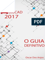 AutoCAD 2017 - O Guia Definitivo