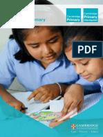 122974 Cambridge Primary Brochure