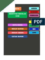 Rapor Ktsp Kelas 3 Smt II 2018