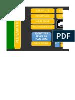 Aplikasi Penilaian Raport KTSP SD Lengkap Dengan Rekap